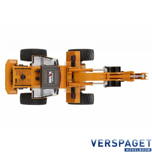 Excavator 6 CH 2,4ghz RTR -CY1530