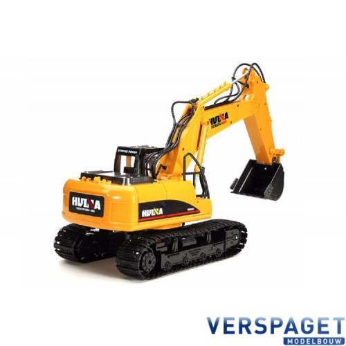 Excavator 15CH 2,4ghz RTR -CY1550