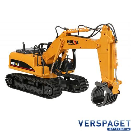 Timber Grabber 16 CH 2,4ghz RTR -CY1570