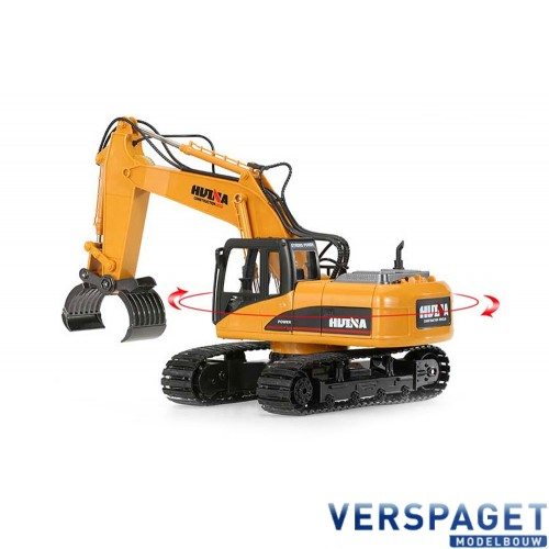 Timber Grabber 16 CH 2,4ghz RTR -CY1570