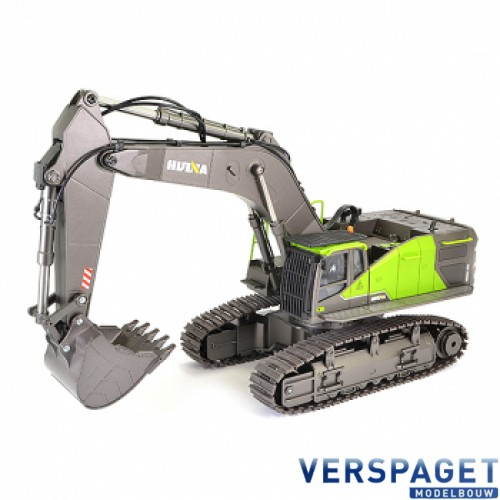 Excavator 22CH 2,4ghz RTR -CY1593