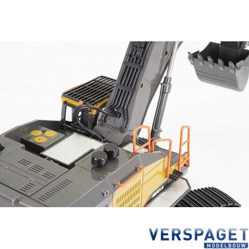 Excavator 22CH 2,4ghz RTR -CY1592