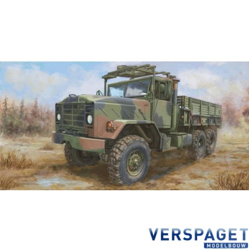 M923A2 Military Cargo Truck -63514