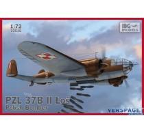 PZL 37B II ŁOŚ -72515