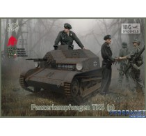 Panzerkampfwagen TKS -35047