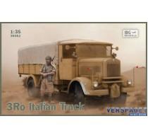3RO Italian Truck -35052