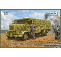 3Ro Italian Truck in German Service -35054