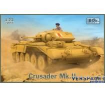 Crusader Mk.II - British Cruiser Tank -72067