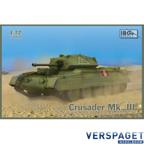 Crusader Mk.III  -72068