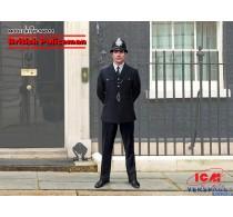 British Policeman -16011