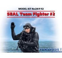 S.E.A.L. Team Fighter №2 -24112