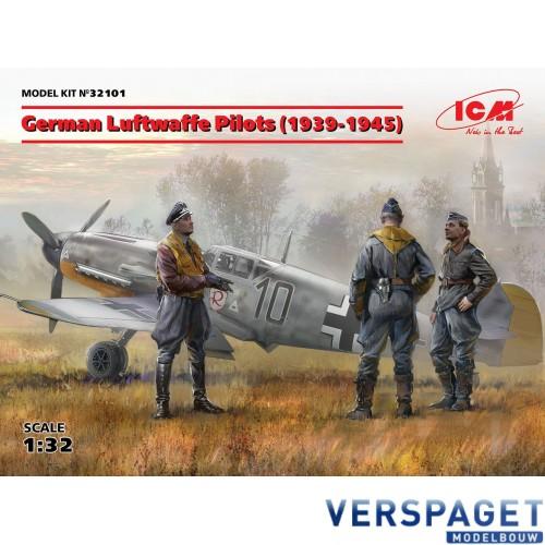 German Luftwaffe Pilots 1939-1945 -32101