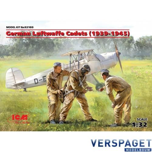 German Luftwaffe Cadets (1939-1945) -32103