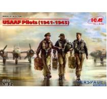 USAAF Pilots (1941-1945) -32104