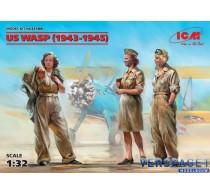 US WASP 1943-1945 -32108