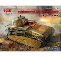 Leichttraktor Rheinmetall 1930 German Tank -35330