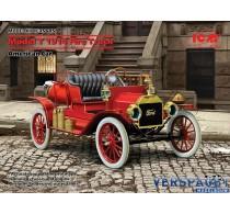 Model T 1914 Fire Truck -35605