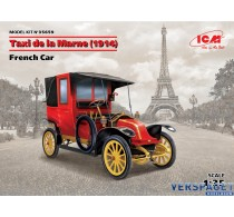Taxi de la Marne (1914), French Car -35659