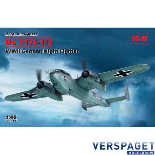 Dornier Do 217J-1/2 -48272