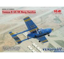 Cessna O-2A US Navy Service -48291
