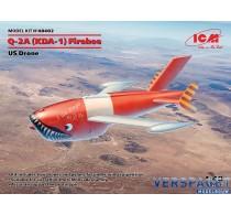 KDA-1(Q-2A) Firebee US Drone -48402