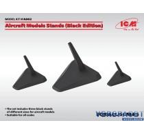 Aircraft Models Stands Black Edition -A002