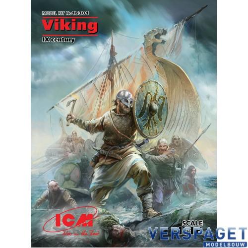 Viking IX century -16301