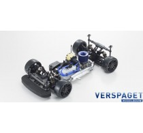 INFERNO GT3 1/8 GP 4WD CHASSIS KIT -33010