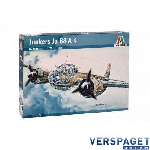 Junkers Ju 88-A4 -1018