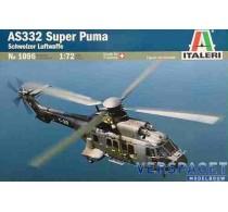 "AS332 Super Puma ""Schweizer Luftwaffe""  -1096"