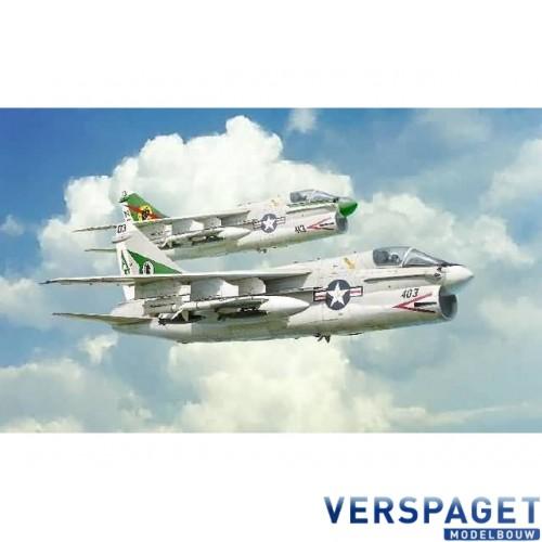 A-7E Corsair II -1411
