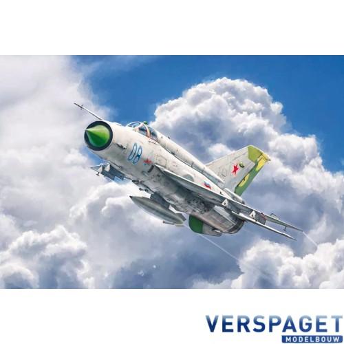 MiG-21 Bis ''Fishbed'' -1427