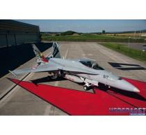 F/A-18 HORNET Swiss Air Force - Royal Australian Air Force -1429