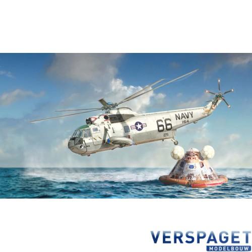 SH-3D Sea King Apollo Recovery -1433