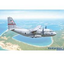 C-27J SPARTAN / G.222 -1450