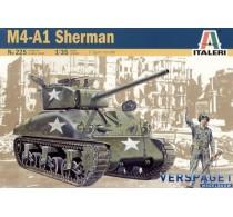 M4A1 SHERMAN -225