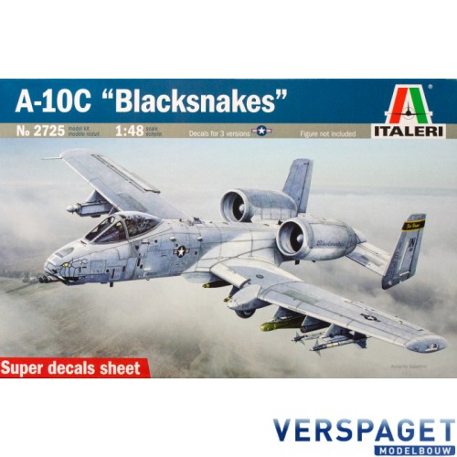 A-10C Thunderbolt II -2725