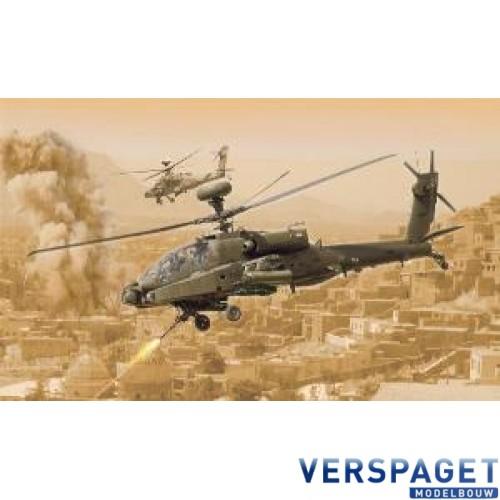 AH-64D APACHE LONGBOW  -2748
