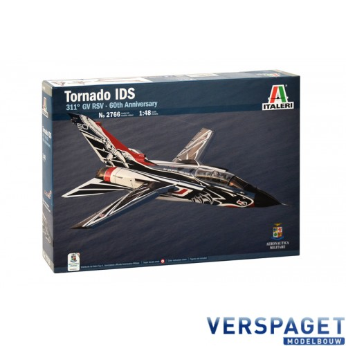 TORNADO IDS 311° GV RSV-60° ANNIV. -2766