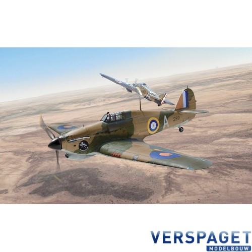 Hurricane Mk.I -2768