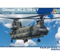 Chinook HC.2 CH-47F -2779