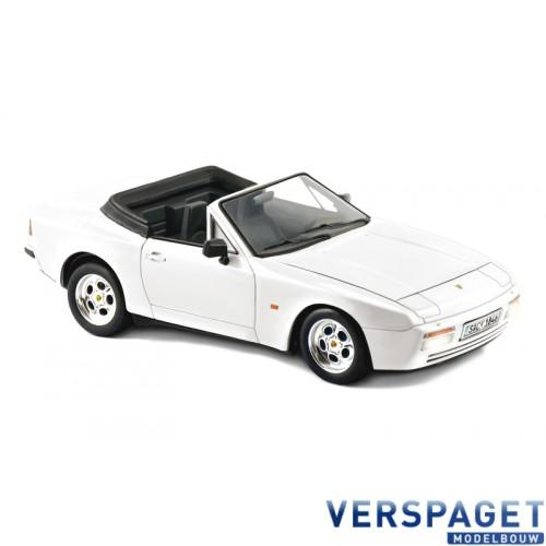 PORSCHE 944 S Cabrio -3646
