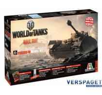 Panzer IV World Of Tanks -36513