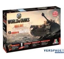 Crusader III World Of Tanks -36514