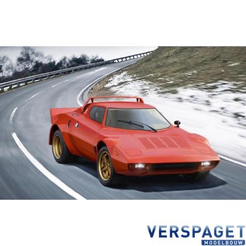 Lancia Stratos HF -3654