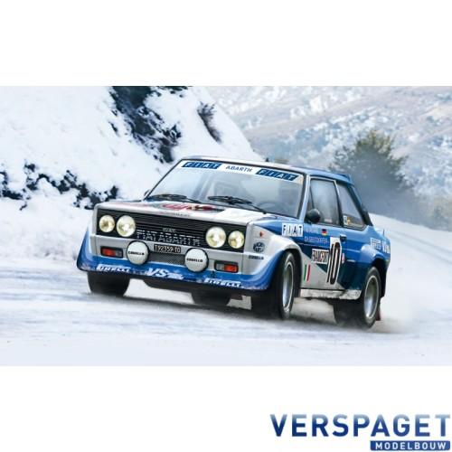 FIAT 131 Abarth Rally -3662