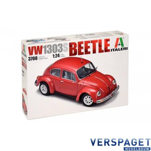 VW Beetle Coupe -3708
