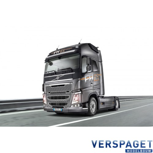VOLVO FH4 GLOBETROTTER XL -3940