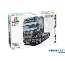Scania R730 Streamline Show Truck -3952