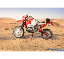 B.M.W. R80 G/S 1000 Paris Dakar 1985 -4641
